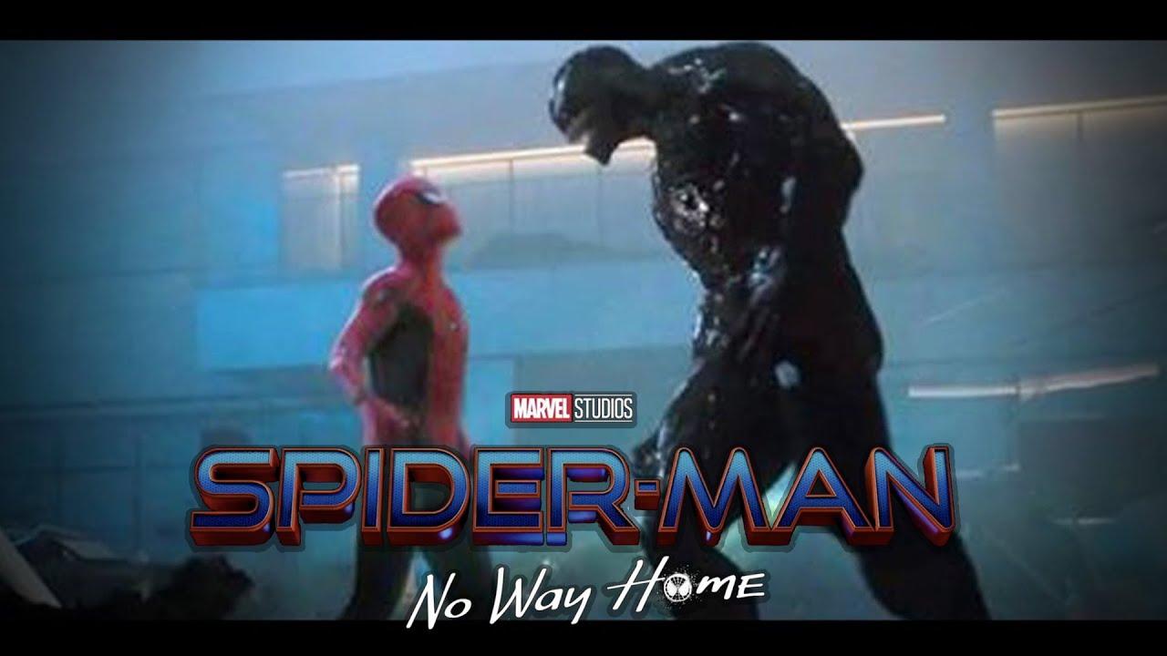 SPIDER-MAN VENOM Post Credit Scene Rumor and MCU Crossover Announcement