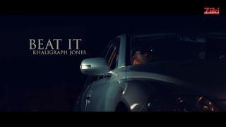 Смотреть клип Khaligraph Jones - Beat It