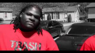 "Trash Bag Gang - ""I Just look like this"" Official Video"