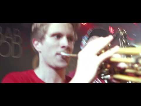 Pump Up! - Babaloda (Brass Band Cover)