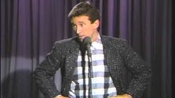 Tim Allen - Stand-Up Comedian (late 1980s)