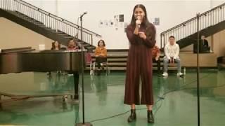 Somebody to Love (Queen) - Ishika Muchhal