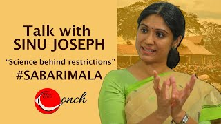 WOMAN AND SABARIMALA - The Science behind Restrictions