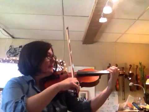 Violin: My Favorite Things