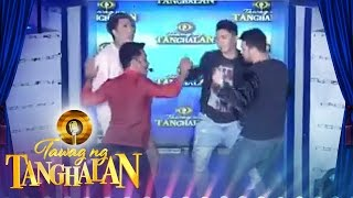 Repeat youtube video Vice Ganda introduces Pak Ganern Challenge | Pak Ganern Game Challenge