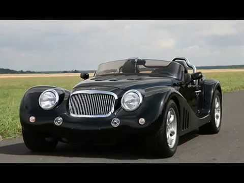 Supercars - Leopard - YouTube
