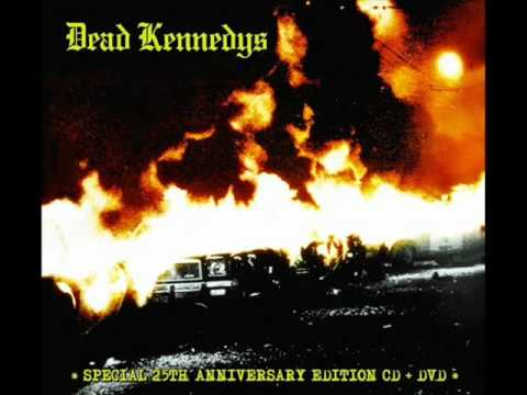 dead kennedys-funland at the beach lyrics