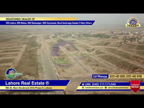 DHA Lahore Phase 9 Prism F Block Latest Update by Lahore Real Estate Nov 2018