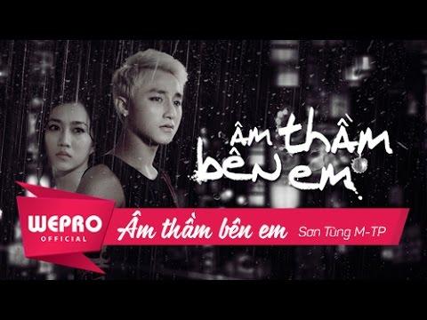 Âm Thầm Bên Em | OFFICIAL MUSIC VIDEO | Sơn Tùng M-TP