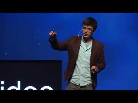 Emprender siendo joven: Andres Barreto at TEDxJoven@Montevideo