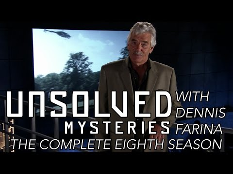 Unsolved Mysteries with Dennis Farina, Season 8 Episode 1