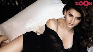 Urvashi Rautela's HOT avatar as she becomes face of 'Femina Flaunt' fragrances