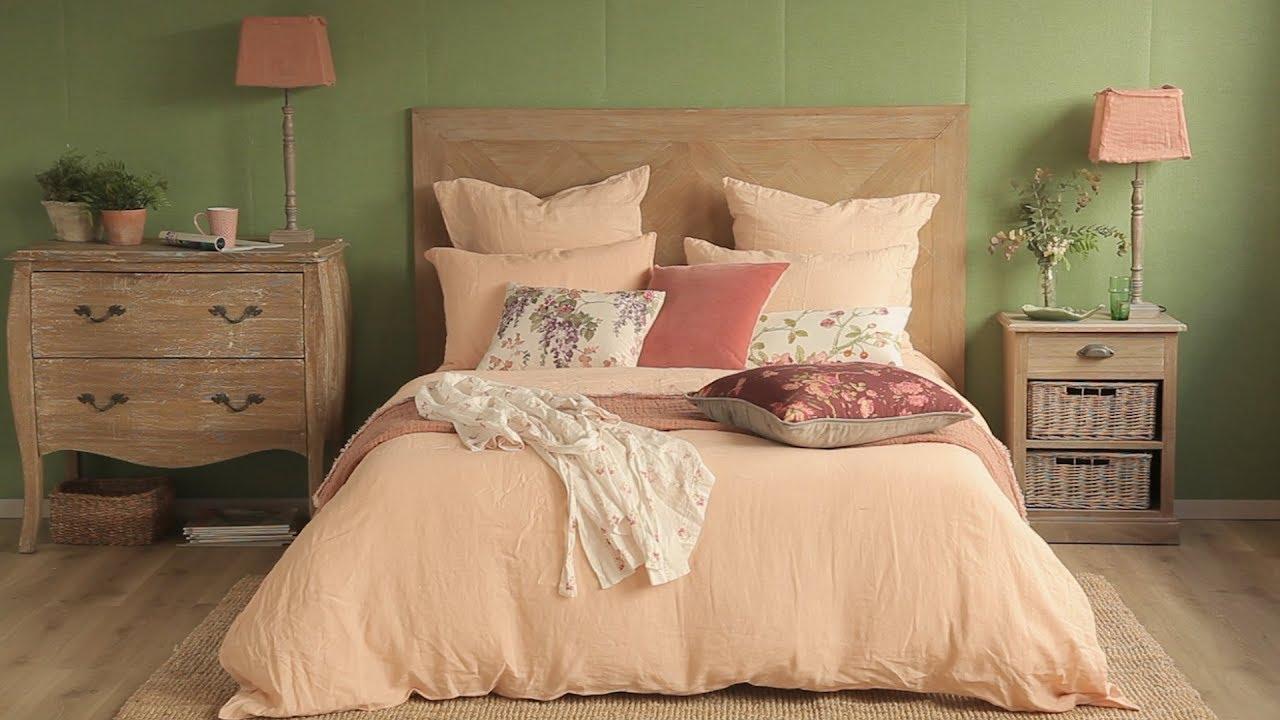 Cómo Decorar Un Dormitorio Campestre
