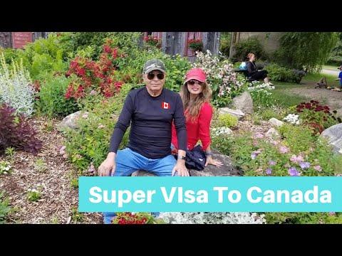 কানাডার সুপার ভিসা সম্পর্কে আপনার যা কিছু জানা দরকার | Super Visa 2019 | Canada