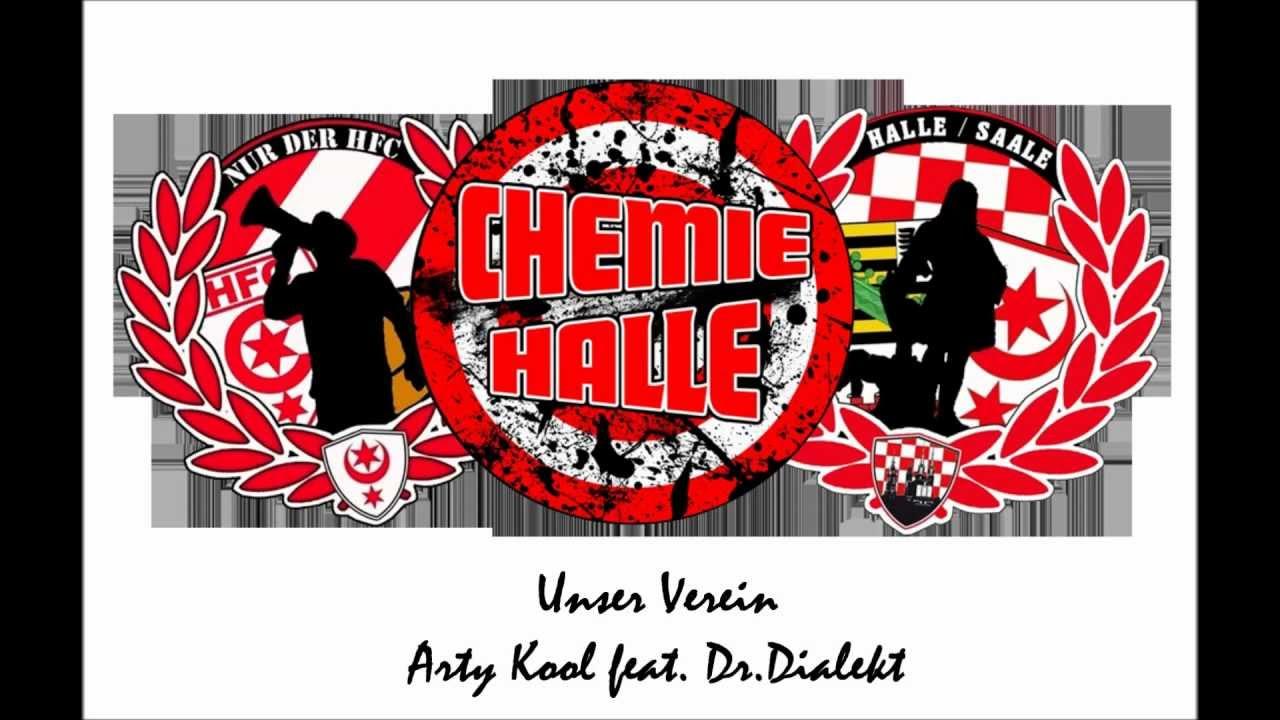 Chemie Halle