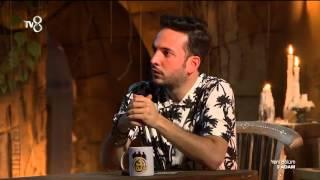 Eser'den Acun Ilıcalı'ya Şaşırtan Soru | 3 Adam | Sezon 3 Bölüm 19 | 30 Nisan Cumartesi