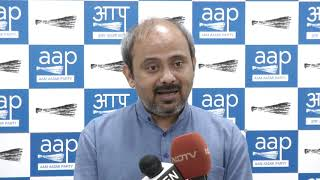 Byte of Dilip Pandey on Sealing.