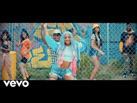 Maffio, Yomel El Meloso, La Perversa - La Boda (Official Video)