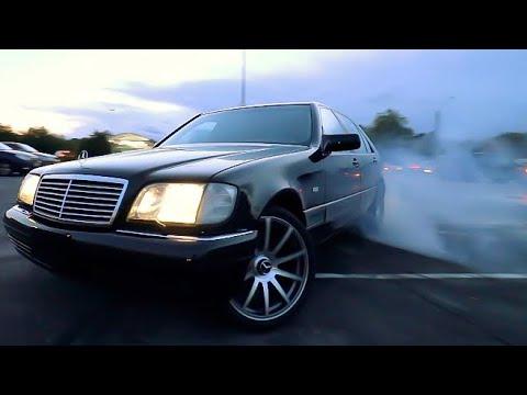 Тот самый Mercedes