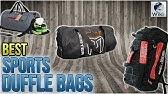f0a34d0d93e2 Top 10 Adidas Travel Duffels  2018   adidas Defender III Duffel Bag ...