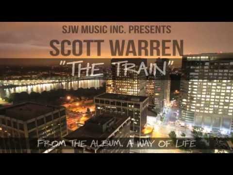 Scott Warren: THE TRAIN