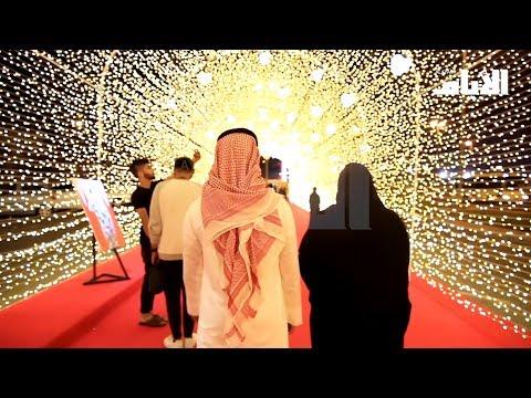 في عيدج النور نورج يا بحرين  - نشر قبل 3 ساعة