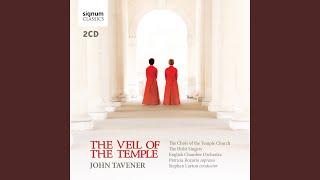 The Veil of the Temple, Cycle II: VI. Alleluia, Theos Erastos