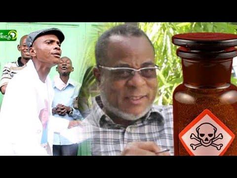 DIRECT Pr JULES 17-07-2021: MERCURE ROUGE, POISON BA BOMELI KADIOMBO YANGO YO, TRES MORTEL