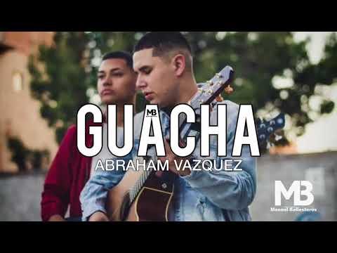 GUACHA.- Abraham Vázquez[INÉDITA]2019│Manuel Ballesteros