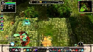 Avalon Heroes, LastNoiR VS Ultima (2) Part 1