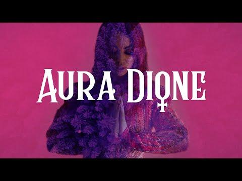 Смотреть клип Aura Dione - Worn Out American Dream