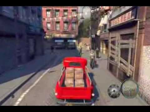 mafia 2 car mods 5 youtube. Black Bedroom Furniture Sets. Home Design Ideas