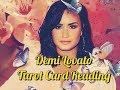 Demi Lovato Tarot Card Prediction