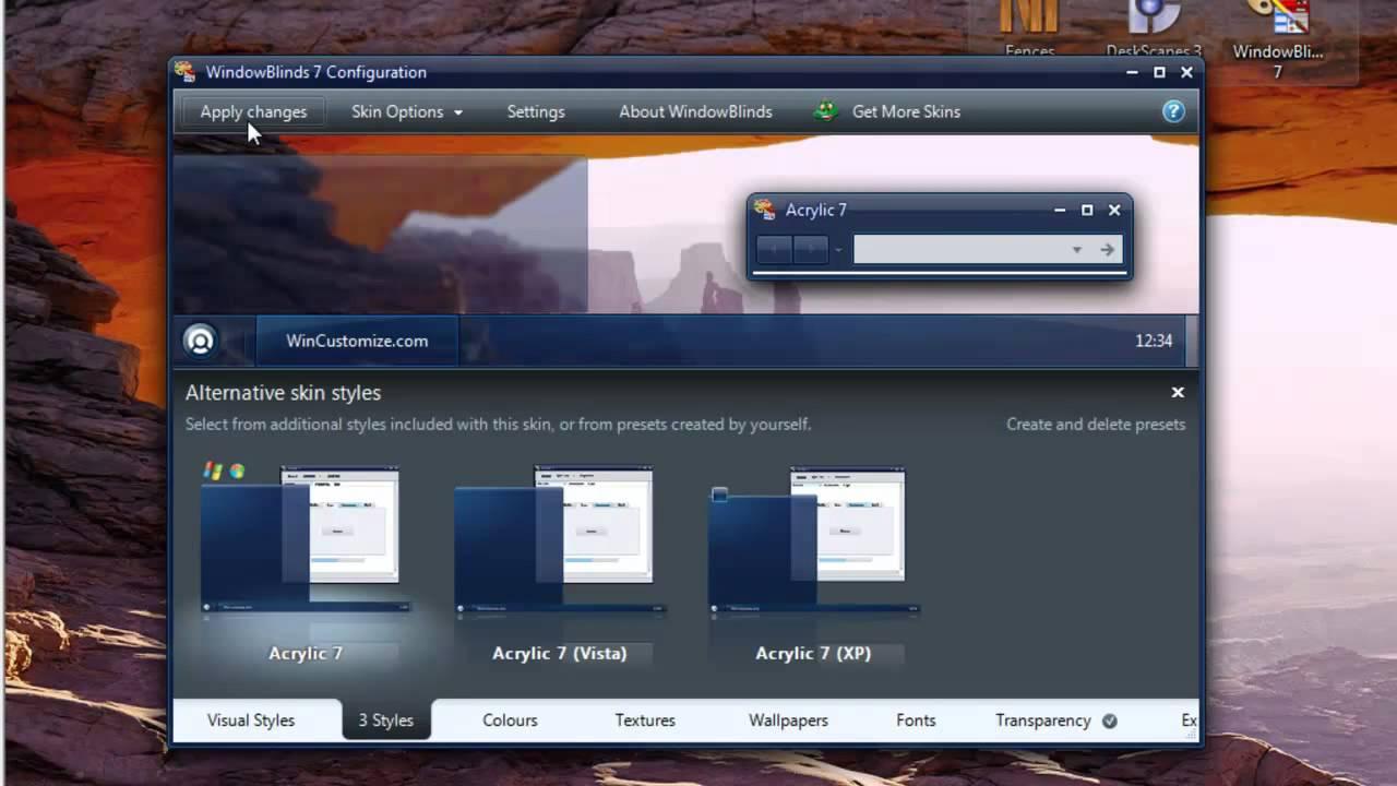 Top 10 Ways to Customize Your Desktop