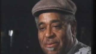 Early Jazz -Dizzy Gillespie on the birth of bebop
