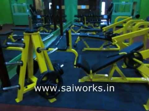 Fitness 9 -- Step to Wellness, Pune