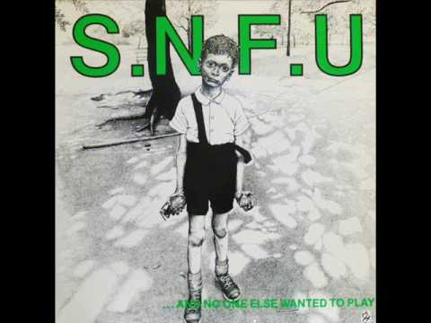 SNFU - Cannibal Cafe (Subtitulada) mp3