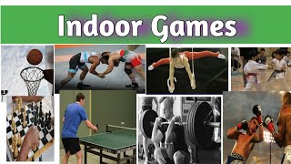 Indoor Games Name In Hindi And English।indoor Games Name।name Of Indoor Games।name Of Sports।