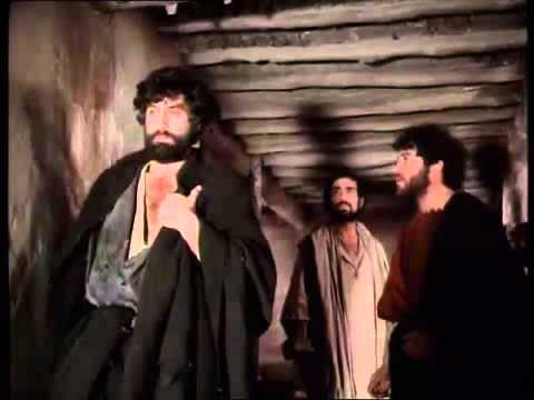 Iisus din Nazaret   - Sub. Ro. În regia lui Franco ...
