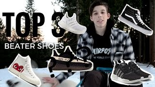 3 BEST BEATER SHOES | 2016 - 2017