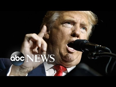 Women Come Forward to Accuse Donald Trump of Sexual Assault