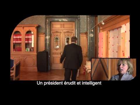 Martin Landolt - 1 Jahr BDP-Präsident / 1 année président du PBD