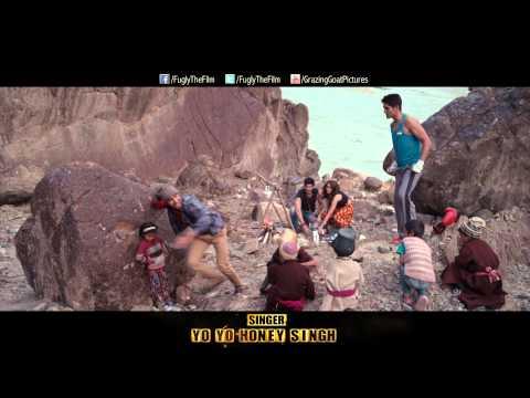 FUGLY - Banjarey Song - TV Spot