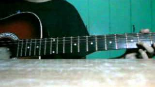 You And I Tonight-Faber Drive Guitar Cover by REN
