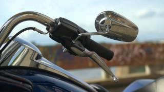 Мотоцикл  Harley-Davidson Road Glide. Моторы 191(Тест-драйв всего, что едет, плавает и летает. Скорость или экономичность? Внедорожные качества или дизайн?..., 2015-09-17T15:17:45.000Z)