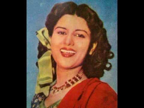 Karle Nadan Pyar - Shamshad Begum - Mehrbani 1950