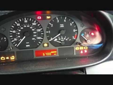 Bmw Airbag Warning Light Decoratingspecial Com
