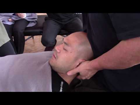 Raynor Massage On Jeremy In LONDON | 1 Hour From The Second Camera.| Deep Tissue RAYNOR MASSAGE