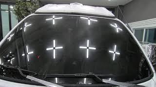 포터2 레인센서 우적감지기 기능이 없는 차량에 비오는 …