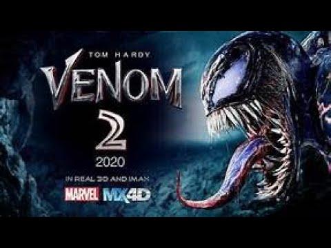 #NEW FILM2019 VENOM2# 4K 2019 film Action HD and science Fiction